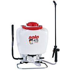 Solo 475 Comfort Diaphragm Pump 15 Litre Backpack Sprayer