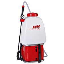 Solo 416 Li 20 Litre Battery-Operated Backpack Sprayer