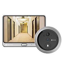 EZVIZ DP1C Wire-Free Door Viewer Smart Camera with Screen