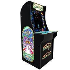 Arcade1Up Galaga Arcade Cabinet with Galaxian