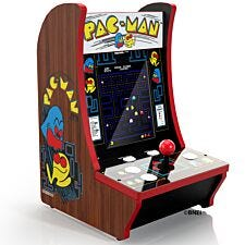 Arcade1Up Pac Man 40th Anniversay Countercade