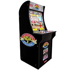Arcade1Up Street Fighter II Arcade Cabinet