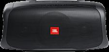 JBL BassPro Go In-vehicle Powered Subwoofer & Full-range Portable Bluetooth Speaker