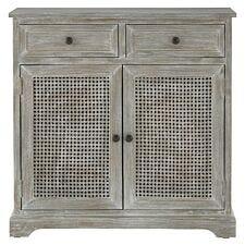 Heritage Cabinet 2 Door / 2 Drawer Slate Grey