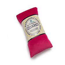 Hot-Pak Velour Heatpack - Pink