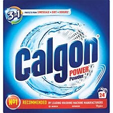 Calgon Water Softener - 500g