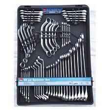 Hilka 50 Piece Spanner Set Metric Pro Craft