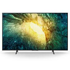 "Sony Bravia KD65X7052PBU 65"" Smart 4K Ultra HD HDR LED TV"