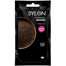 Dylon Hand Dye - Espresso Brown