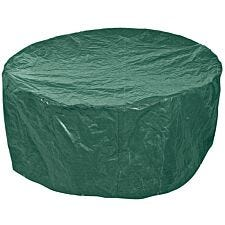 Draper Small Patio Set Cover (1900 x 800mm) - Green