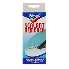 Polycell Sealant Remover 100ml