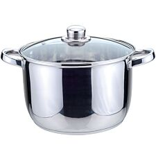 Sabichi Essential 24cm Stock Pot