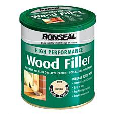 Ronseal 275g Wood Filler – Natural