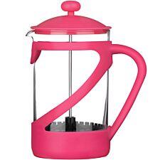 Premier Housewares Kenya Cafetiere - Pink