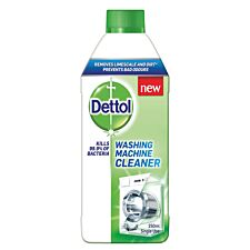 Dettol Washing Machine Cleaner - 250ml