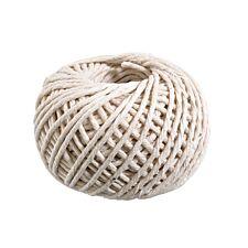 Medium-Weight Cotton Twine - 20m