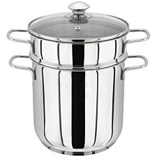 Judge 20cm Pasta Pot Pan - 5.2L