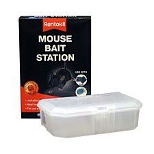 Rentokil Mouse Bait Station