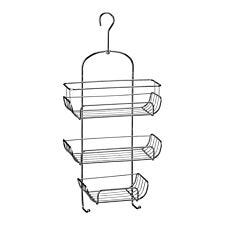 Premier Housewares 3 Tier Shower Caddy