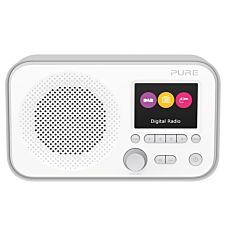 Pure Elan E3 DAB Radio – Grey