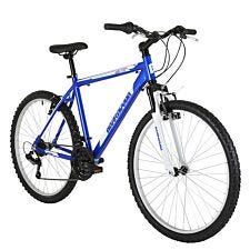 Barracuda Draco Men's Mountain Bike - Blue