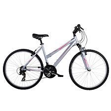 Barracuda Mystique Ladies Mountain Bike 26 Inch – Silver