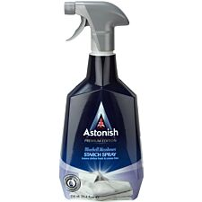 Astonish Premium Edition Starch Trigger Spray - 750ml