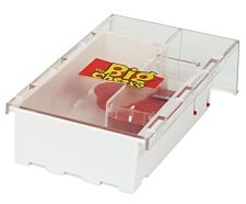 The Big Cheese Multi-Catch Humane Pre-Baited Mouse Trap