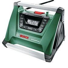 Bosch PRA Multipower Li-Ion Bluetooth Radio