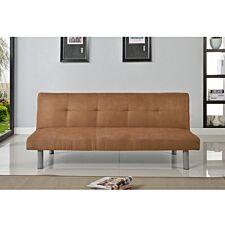 Byron Sofa Bed - Cinnamon