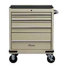 Hilka Classic 4 Drawer Trolley