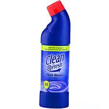 Clean 'n' Fresh Original Thick Bleach - 750ml