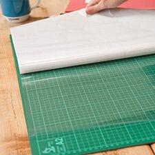 D-C-Fix 2m Self-Adhesive Film – Glossy Transparent