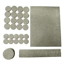 Dekton 38-Piece Set of Furniture Pads