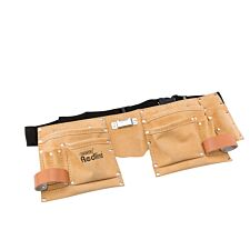 Draper DIY Series Double Tool Pouch