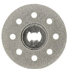 Dremel EZ SpeedClic Diamond Cutting Wheel