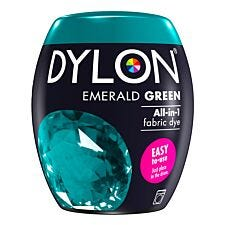 Dylon Machine Dye Pod 04 – Emerald Green