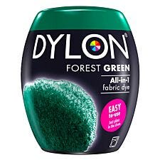 Dylon Machine Dye Pod 09 – Forest Green