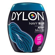 Dylon Machine Dye Pod 08 – Navy Blue