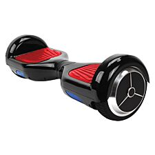 iconBIT Smart Self-Balancing Scooter Eco 500W Motor Hoverboard - Black