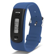 Aquarius AQ111 Kids Fitness Tracker - Blue