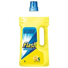 Flash All-Purpose Liquid Cleaner - 1L