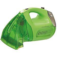 Zennox G4714 Handheld Carpet & Upholstery 0.3L Washer – Green