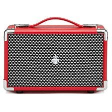 GPO Westwood Mini Wireless Bluetooth Speaker – Red