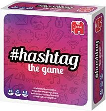 #Hashtag The Board Game