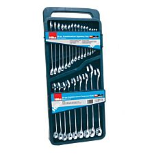 Hilka Pro Craft 25-Piece Metric Combination Spanner Set