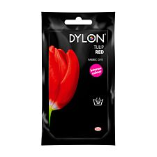 Dylon Tulip Red Hand Dye