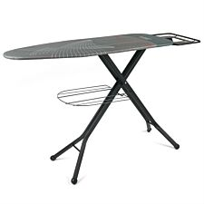 Russell Hobbs 126 x 45cm Ironing Board - Black