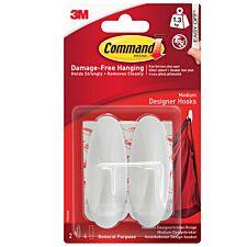 3M Command Medium Hooks