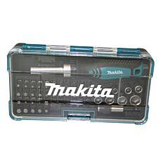 Makita 47-Piece Ratchet Screwdriver and Bit Set